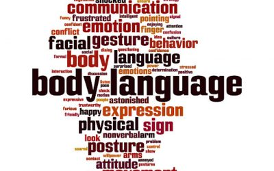 Why is body language so important in your Salon?