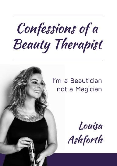 I'm a Beautician not a Magician
